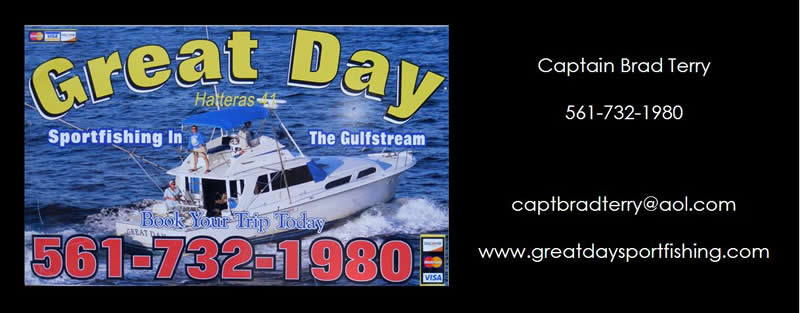 Contact Great Day Sportfishing