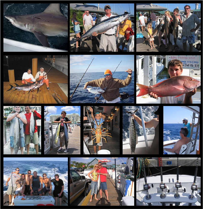 Sportfishing South Florida